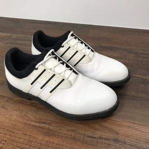 Adidas Z-Traxion Golf Shoes Size 8.5